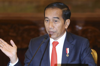 Human rights groups fear President Joko Widodo will wave through the new penal code.