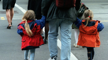 The quality of childcare with au pairs is unlikely to match a qualified centre with staff.