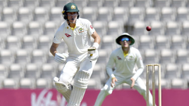 17 wickets in a day: Batsmen flounder, bowlers fire in Ashes tune-up