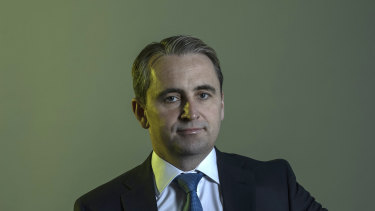Proxy firm ISS has encouraged shareholders to vote against CBA chief executive Matt Comyn's pay.