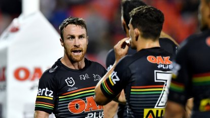 Jimmy is a winner – and Penrith may yet reap what he has sown
