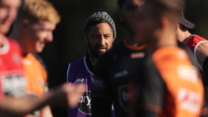 Benji to be snubbed again as Tigers show interest in injured Bulldog