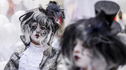 Belgian carnival removed from UNESCO list over anti-Semitism row