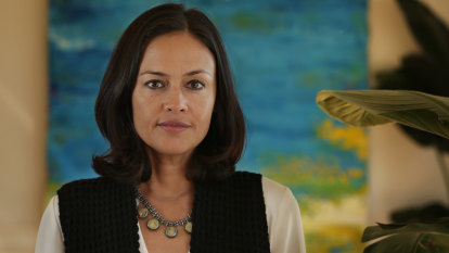 Tishani Doshi and the power of the elemental