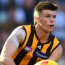 AFL teams and expert tips for round six