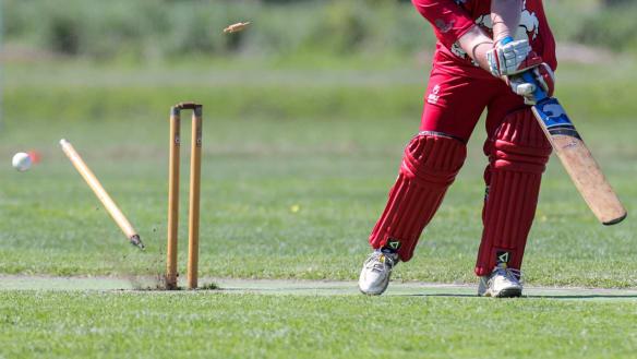 ACT junior's incredible spell inspires Twenty20 victory