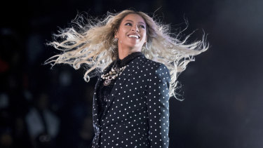 Beyonce writing a country song feels more like making than taking.