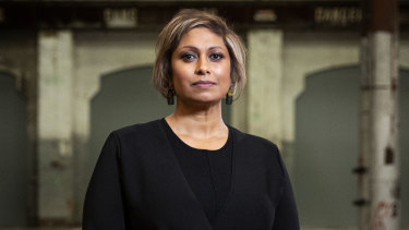 Indira Naidoo presents SBS's Filthy Rich and Homeless.