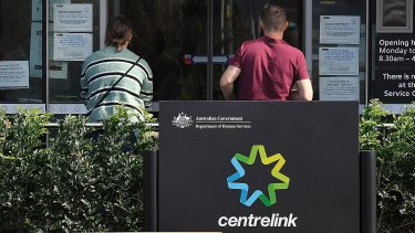 A woman in her 40s or 50s is now more likely to be unemployed than a man in his 20s, a new report from the Parliamentary Budget Office shows.
