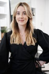 Carly Van Der Meer booked a masterclass weekend at Soma after launching her business and going without a break for three years.