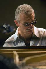 Keith Jarrett remains one of the great virtuosos of jazz.