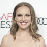 Natalie Portman is living in Sydney at the moment.