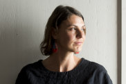 Anna Krien is a writer who questions herd thinking and is unafraid to rail against indifference.