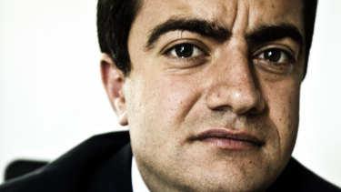 Sam Dastyari is set to host a show for Ten discussing the week's major scandals.