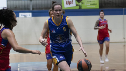 Basketball NSW look to improve Waratah League equality