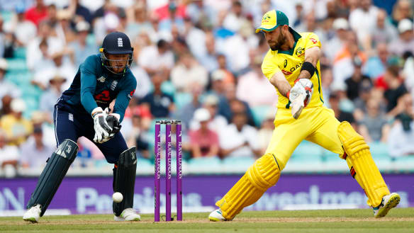 Australia searching for One Day answers as England press for series win