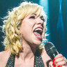 More than a maybe: Carly Rae Jepsen's pure pop puts fans in a frenzy