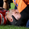 Six-day break puts Tedesco at long odds to face Dragons