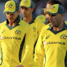 Australia to fly to England on chartered plane for rearranged limited-overs tour