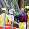 'Not good enough': Officer slams lack of light rail incident training