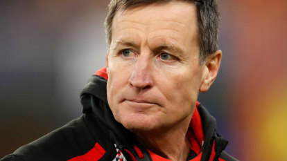 The good, the bad and the ugly of AFL succession plans