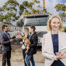 Safe as houses: The West Australians disrupting the real estate game