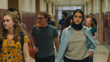 An audience favourite at Sundance and other film festivals this year, Hala thoroughly deserves being picked up by Apple, says reviewer Brad Newsome.