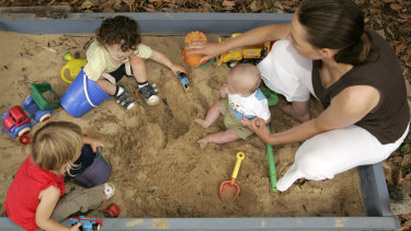 Preschool is crucial to the long-term academic and social success of children.