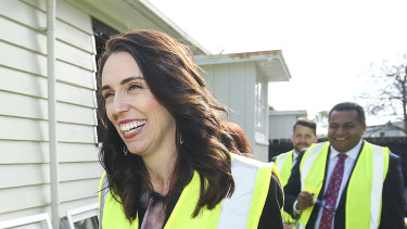 New Zealand Prime Minister Jacinda Ardern has unveiled a suite of measures, including an end to tax deductibility for property investors, to help tame high house price growth.