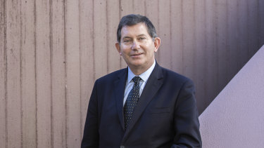 UNSW vice-chancellor Ian Jacobs says demand for international education would grow.