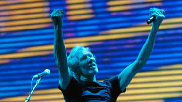 Roger Waters' Us and Them tour played 157 shows and is now the subject of a concert film.