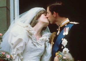 Diana and Charles' marriage was  billed as a fairytale until it went awry.