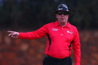 The on-field umpires will not be responsible for calling front-foot no-balls at the Women's T20 World Cup.