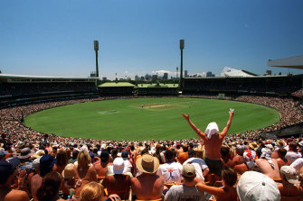 The Big Bash will see its first Sydney home game on January 13 with Cricket Australia confirming the home games for the Sixers and the Thunder are set to go ahead at 50 per cent crowd capacity.