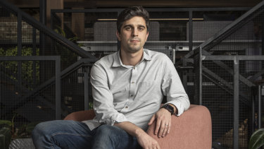 Afterpay CEO Nick Molnar said this week that the buy now, pay later provider now has 1.5 million US users.