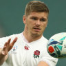 'Do or die' for England as Farrell looks to lead with 'warrior' spirit