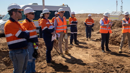 Adani no more as miner buries its name and rebrands