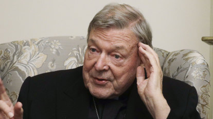Cardinal Pell surprised by Vatican intrigue surrounding his case