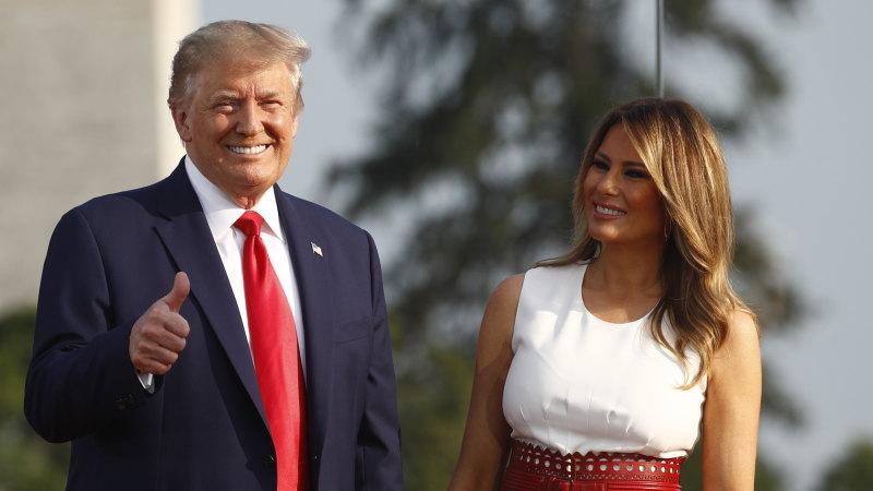 Trump under fire as US coronavirus deaths surpass 130,000