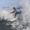 John John Florence and Courtney Conlogue draw on past adversity at Bells