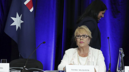 Why the Liberals dumped a young Asian woman in favour of Q&A star Teena McQueen
