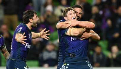 NRL 2021 round six LIVE updates: Grant stars for Storm as Roosters flounder