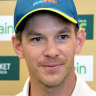 Paine admits Test summer could be his last for Australia