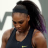 Serena and Venus win, now they'll play each other for the 31st time