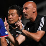 Muscat makes stunning J-League start, dreams of a title challenge