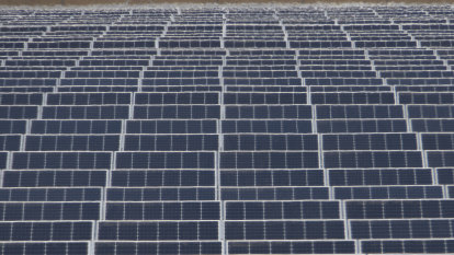 Rio Tinto to splash $144m on solar and battery for new mine