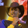 'One of the biggest songs of the decade': How Lil Nas X's Old Town Road conquered Australia
