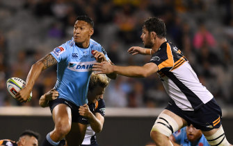 Where does it stand?: Does SANZAAR really take Super Rugby seriously?