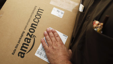 Australians will be restricted to Amazon's local website from July.