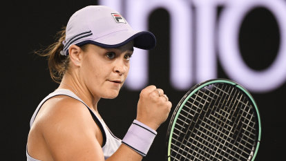 'I don't think any other player is close to her': Molik's bold Barty US Open prediction